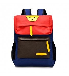Kids Children Boy Cute Tide Kindergarten Backpack Printing Children's School Bag