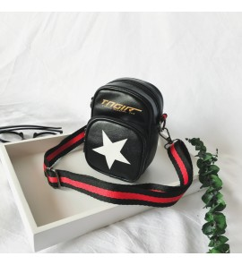 Kids Children Boy Korean Fashion Messenger Purse Shoulder Bag