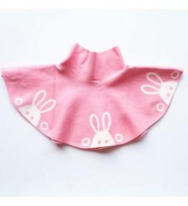 Kids Children Girl Korean Short Thick Knit Bottoming High Waist PettiSkirt
