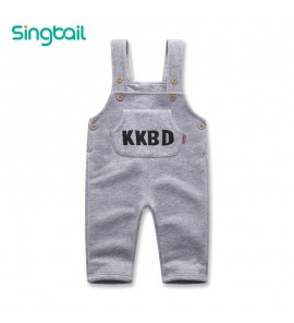 Kids Children Boy Infant Baby Fleece Spring and Autumn Wear Pants