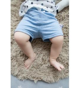 Baby Newborn Summer Shorts Butt Pants Girl and Boy Bottom
