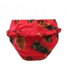 Baby Swimming Cute Trunks Leak-Proof Anti-Urinary Baby Clothing Swimwear