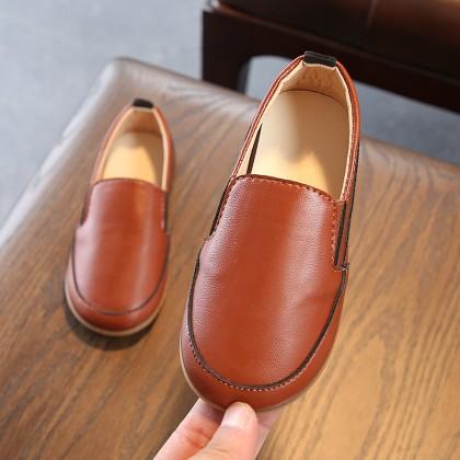 Kids Boys Shoes Children's Boys Peas Korean Casual Baby Spring Autumn Kids Shoes