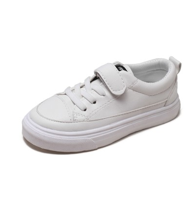 Kids Boys Shoes Children's Tide Boys White Sports New Student Casual  Soft Shoes