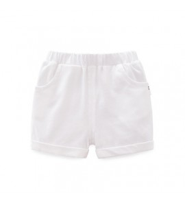 Baby Clothing Bottoms Children's Short Pants Summer Wear Comfortable New Outfits