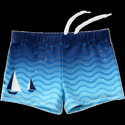 Baby Clothing Swimwear Children Swimming Elastic Trunks Boxers Boys Summer Beach