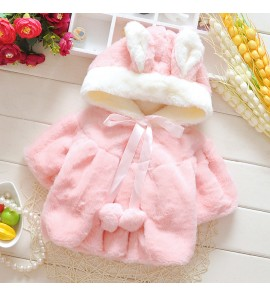 Baby Winter Clothing Autumn Thick Children Coat Fashionable Wear Sweater Clothes