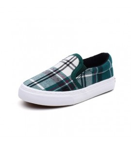 Kids Boys Shoes Children Casual Minimalist Sneakers Cotton Non- Slip Soft Bottom