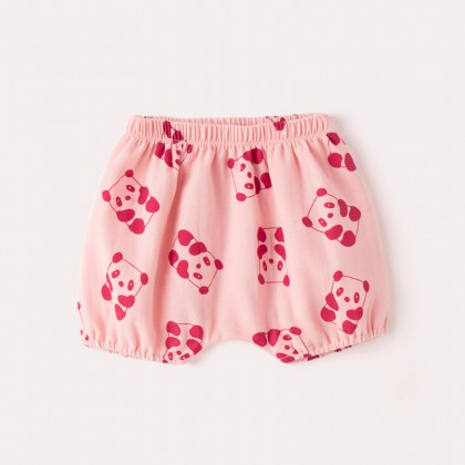 Baby Clothing Bottoms Colorful Summer Short Pants Ultra  Cotton Children's Beach