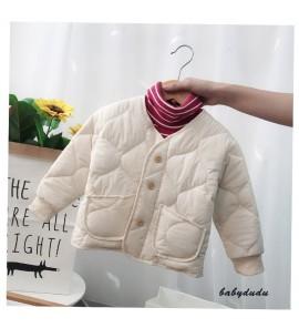 Baby Clothing Winter Wear Warm Clothes Newborn Children's Coat Thick Jacket