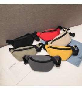 Kids Boys Bags Children's Pocket Light Travel Fashion Messenger Tide Belt Chest