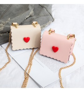 Kids Bags Girls Fashion Princess Sling Shoulder Little Cute Children's Handbag
