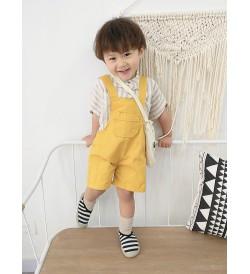 Kids Clothing Set Boys Summer Spring Children's Jumper Style Outwear New Cotton