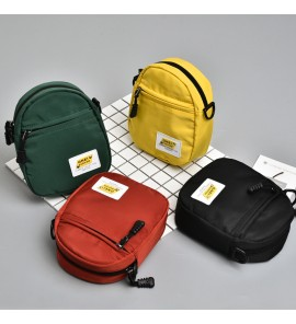 Kids Bags Boys Sling Children's Korean Style Fashion Shoulder Messenger Cute Bag
