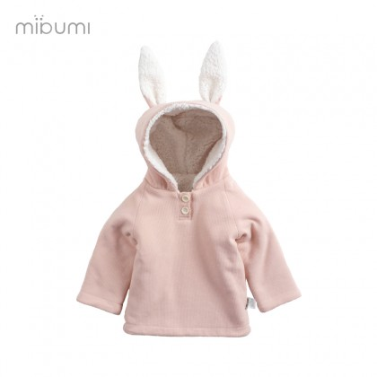 Baby Clothing Winter Wear Newborn Soft Cotton Warm Cloth Cartoon Coat Jacket