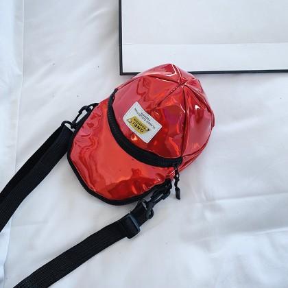 Kids Bags Boys Sling Canvas Mini Little Children Messenger Shoulder Bag