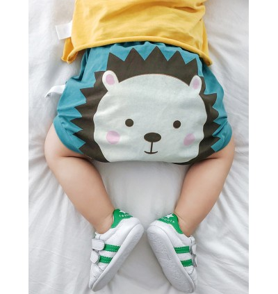 Baby Clothing Bottoms Newborn Pants Cute New Fart Shorts Children Summer Clothes