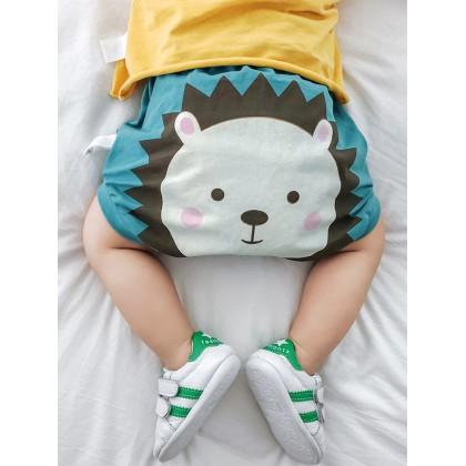 Baby Clothing Bottoms Newborn Pants Cute New Fart Shorts Children Summer Clothes