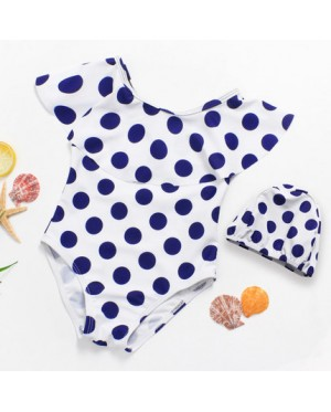 Baby Clothing Swimwear Newborn Girls Swimming Attire Cute One Piece Swimsuit