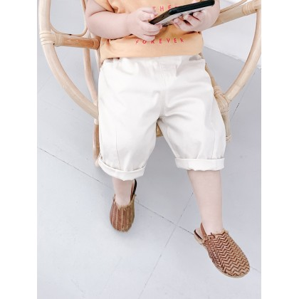 Kids Clothing Boys Bottoms Denim Pants Children's Cotton Summer Trousers Outwear