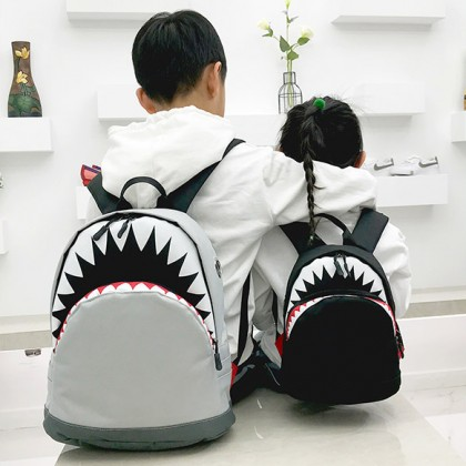 Kids Bags Boys Children's Backpack School Bag Little Canvas New  Cartoon Style