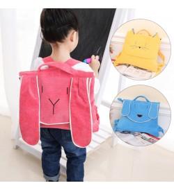 Kids Bags Boys Mini Cartoon Children's Cute School Backpack Tide Korean Style