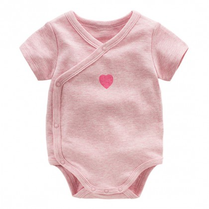 Baby Clothing Dress Newborn Jumpsuit Comfortable Summer Wear Soft Cotom Rompers