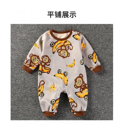 Kids Clothing Boys Sleepwear Set Shirt Shorts Soft Cotton Children Night Wear