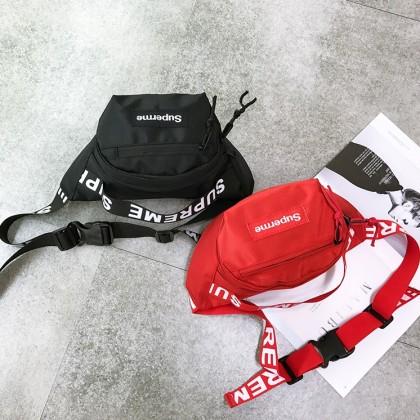 Kids Bags Boys Children's Male Belt Mini Pouch Satchel Pouch Bags