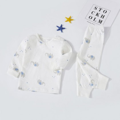Baby Clothing Cotton Baby Underwear Newborn Set