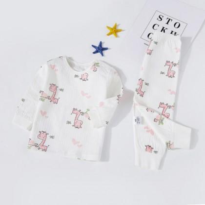 Baby Clothing Cotton Baby Underwear Newborn Set