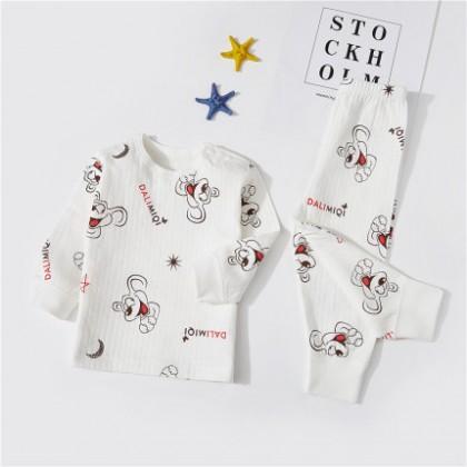 Baby Clothing Cotton Baby Cute Designs Printed Underwear