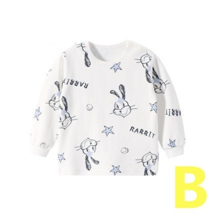 Baby Clothing Cotton Baby Thermal Underwear Sweater