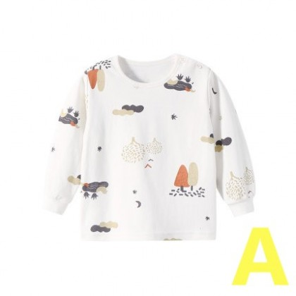 Baby Clothing Cotton Baby Thermal Sweater