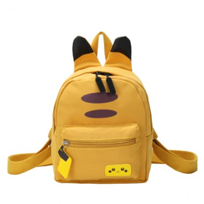 Kids Bag Casual Cute Cartoon Fashion Schoolbag