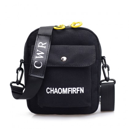 Kids Boys Fashion Messenger Shoulder Bag