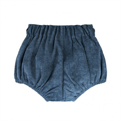 Baby Clothing Casual Mid Waist Corduroy Shorts