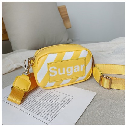Kids Sweet Sugar Fashion Shoulder Bag