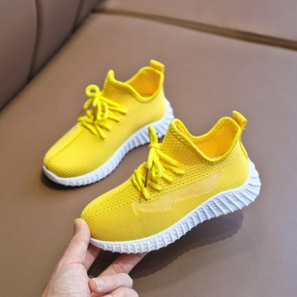 Kids Summer Breathable Casual Sports Outdoor Shoes