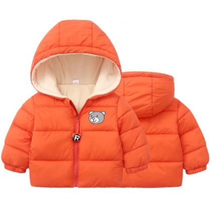 Baby Clothing Cotton-padded Coat Padded Jacket