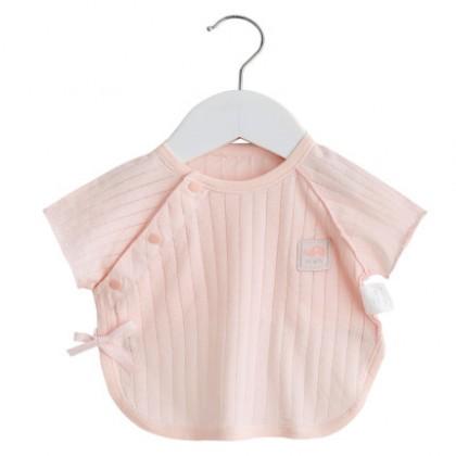 Baby Clothing  Summer Newborn Half-back Short-sleeved Tops