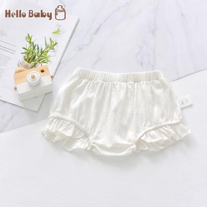 Baby Clothing Cotton Newborn Bread Shorts