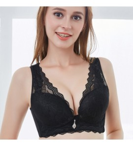Women Sexy Lacing Breast Feeding Nursing Maternity Lingerie