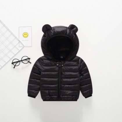 Baby Clothing Cotton-padded Lightweight  Jacket Coat
