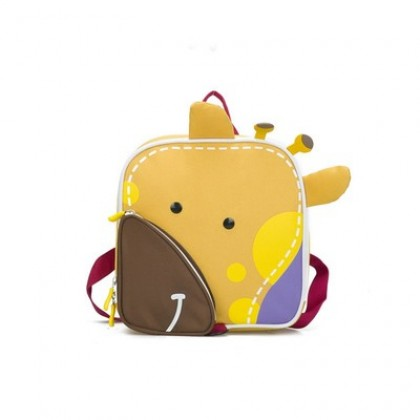 Kids Anti-lost Student Animal Inspired Backpack