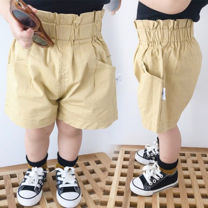 Baby Clothing Summer Casual Harem Pants