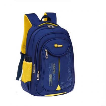 Kids Casual School Bag Light Weight Backpack