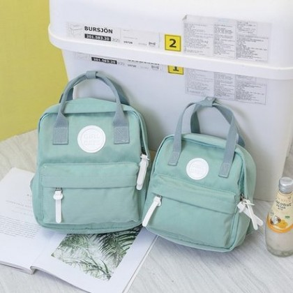 Kids Lightweight Cute Primary School Travel Trendy Small Backpack