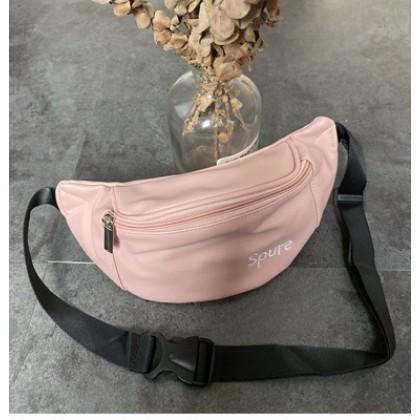Kids Camouflage Boy Backpack Trend Waist Bag