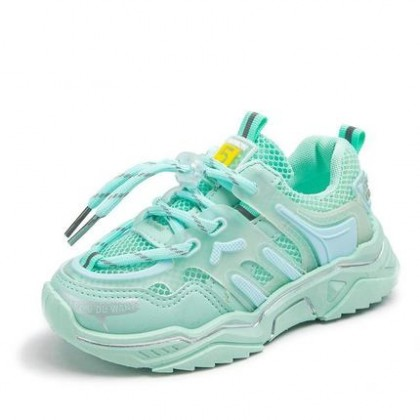 Kids  Soft Sole Breathable Running Big Shoes